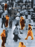 Privacy at Risk