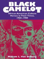 Black Camelot