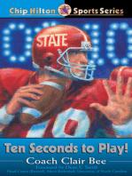 Ten Seconds to Play!