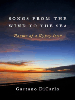 Songs from the Wind to the Sea