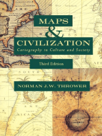 Maps and Civilization
