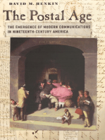 The Postal Age