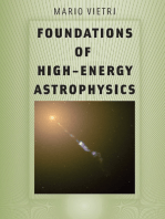 Foundations of High-Energy Astrophysics