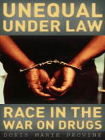 Unequal under Law
