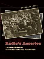 Radio's America