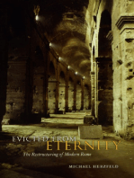Evicted from Eternity