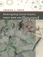 Redesigning Social Inquiry: Fuzzy Sets and Beyond