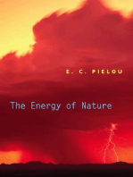 The Energy of Nature
