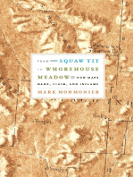 From Squaw Tit to Whorehouse Meadow