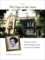 The Tiger in the Attic