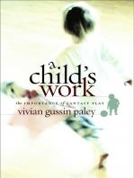 A Child's Work