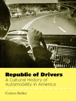 Republic of Drivers