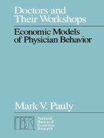 Doctors and Their Workshops