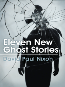 Eleven New Ghost Stories