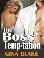 The Boss' Temp-tation