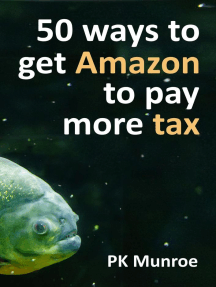 50 Ways to Make Amazon Pay More Tax