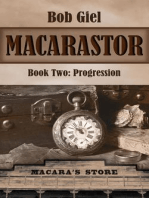 Macarastor Book Two