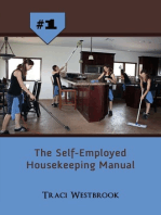 The Self-Employed Housekeeping Manual