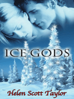 Ice Gods (Paranormal Romance Novella)
