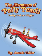 The Adventures of Polly Pencil