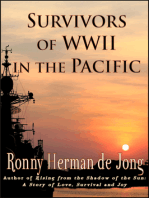 Survivors of WWII in the Pacific