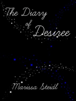 The Diary Of Desiree