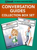 Conversation Guides Collection Box Set