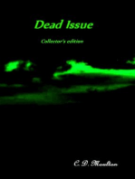 Dead Issue Collector's Edition