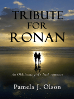 Tribute for Ronan