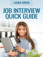 Job Interview Quick Guide (Job Search 101, #2)