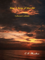Sing A Song of Murder Collector's Edition
