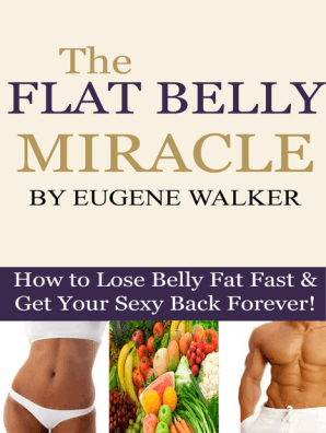 diet to lose stomach fat