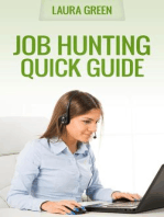 Job Hunting Quick Guide (Job Search 101, #1)