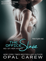 The Office Slave #3