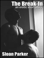 The Break-In (A Short Story)