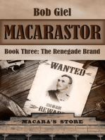 Macarastor Book Three