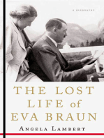 The Lost Life of Eva Braun