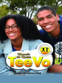 Rhapsody of Realities TeeVo: August 2014 French Edition