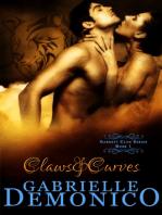 Claws & Curves (Garrett Clan Series - Book 1)