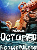 Octopied (Sontem Trilogy)