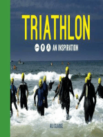 Triathlon: Swim, Bike, Run - An Inspiration