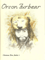 Orson Furbear (English version)