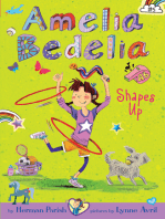 Amelia Bedelia Chapter Book #5