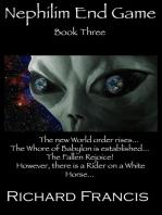 Nephilim End Game Book 3