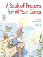 A Book of Prayers for All Your Cares