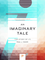 An Imaginary Tale