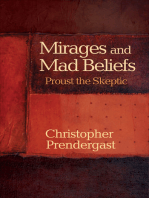 Mirages and Mad Beliefs