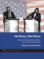 He Runs, She Runs