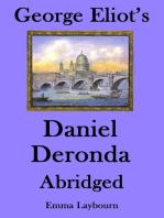 George Eliot's Daniel Deronda