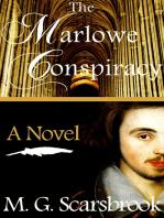 The Marlowe Conspiracy